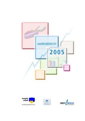 Deckblatt 2005