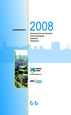 Deckblatt 2008