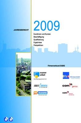 Deckblatt 2009