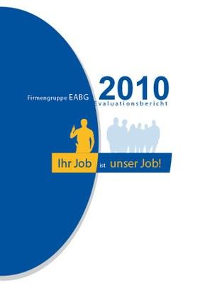Deckblatt 2010