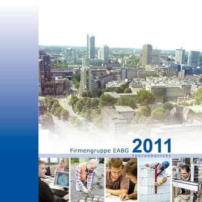 Deckblatt 2011