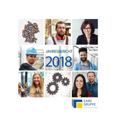 Titel Jahresbericht 2018