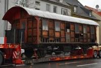 Konsensprojekt wird weitergeführt: Zuwachs für die Hespertalbahn