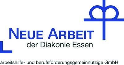 Logo NEUE ARBEIT
