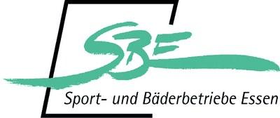 Logo Sport Baederbetriebe Essen